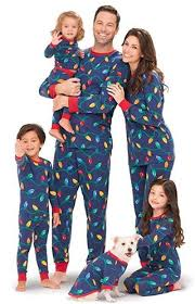 pajamas allow owners to curl up with their pets in matching