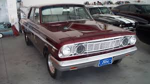 Ford Muscle Cars - 1967 ford falcon pics and info muscars com