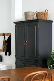 Black Storage Armoire Best 25 Tv Armoire Ideas On Pinterest Tv Cabinet Redo Amoire