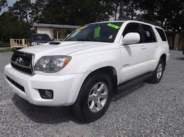 toyota 4runner 2006 for sale 2006 toyota 4runner sport edition for sale leisure used cars