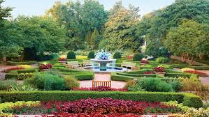 Botanical Gardens In Atlanta Ga by These Must Visit Botanical Gardens Will Give You Spring Fever