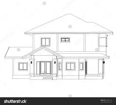 House Drawings by Ideas About Images Of House Drawings Free Home Designs Photos Ideas