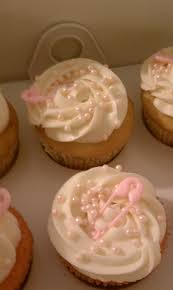 baby shower cupcakes if someone happens to have a anytime