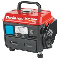 small portable generators champion power equipment watt rv ready