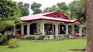 house style design philippines youtube
