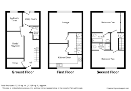 3 bedroom property for sale in newcastle upon tyne reeds rains