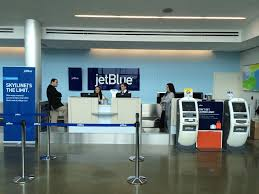 jetblue inaugural to hyannis barnstable municipal airport