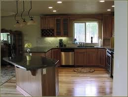 dark rustic hickory cabinets memsaheb net