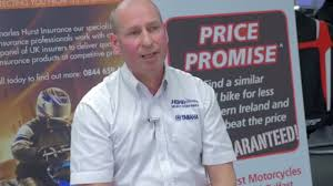lexus used belfast charles hurst motorcycles belfast used price promise youtube