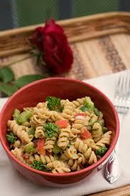 oil free vegan pasta salad brand new vegan
