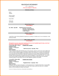Profile For A Resume Example Of A Resume Summary Resume Example And Free Resume Maker