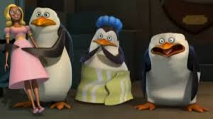 the penguins of madagascar the penguins of madagascar