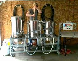 home brewery plans how to make a home brewery a mercial nanobrewery 11 steps home brew