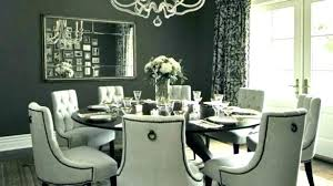 round dining room tables for 6 white round dining table for 6 hangrofficial com