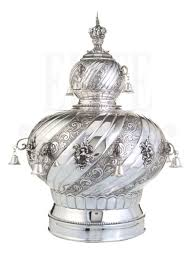 31 best silver torah crowns images on crowns torah