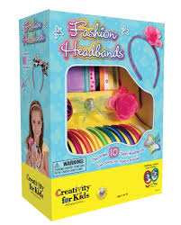 best gifts and toys for 10 year fashion headbands