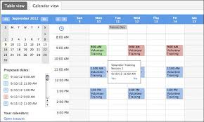 doodle poll tool doodle easy scheduling