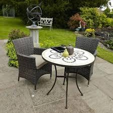 Patio Bistro Table Garden Furniture Bistro Set Sale Garden Bistro Sets Wilkinsons