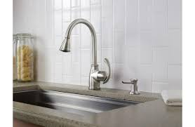 kitchen fetching accessories for kitchen with moen terrace