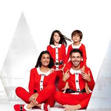 matching family pajamas from 7 48 at target