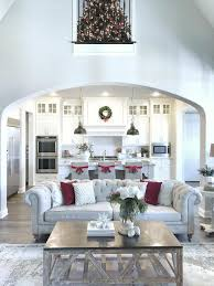 Best  Kitchen Living Rooms Ideas On Pinterest Kitchen Living - Kitchen and living room colors