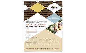 construction flyers templates u0026 designs