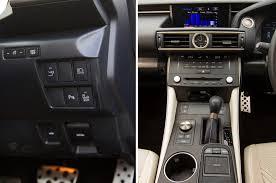 lexus interior 2015 2015 lexus rc f review practical motoring