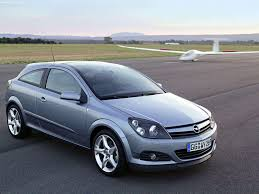 opel russia opel astra gtc with panoramic roof 2005 pictures information