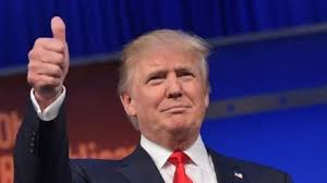 donald trump presiden amerika dunia terkejut donald trump terpilih sebagai presiden amerika