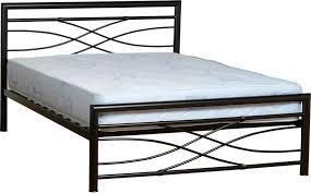 bed frame steel bed frame twin metal bed frames u201a iron bed frame