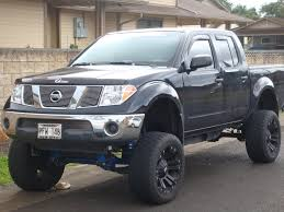 nissan frontier pro 4x lifted nissan frontier lifted image 165