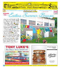 spirit halloween ledgewood nj feel the endless summer breeze by the sun by the sea issuu