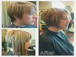 hairstyles when growing out inverted bob 7 things nobody told you about hairstyles for growing out