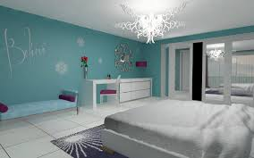 bedroom white wall color matched wall paint frozen