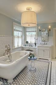 farrow and bathroom ideas lake house style bathroom color is farrow and skylight