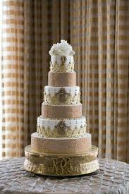rhinestone cake 90 best wedding cake gold images on cake wedding
