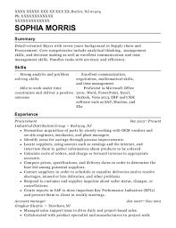procurement resume ganpati infocom and electronics procurement resume sle grand
