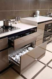 how to make kitchen cabinets high gloss why choose high gloss kitchen cabinets advantages of high