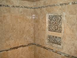 zciis shower tile mosaic border design ideas and porcelain tile shower with glass and slate borders niche new