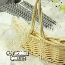 Sparklers For Weddings 20 Wedding Sparklers 20 Inch Wedding Sparklers