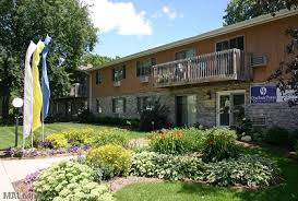 Cottage Grove Wi Apartments by Overlook Pointe Madison Wi Apt Madison Apartment Living