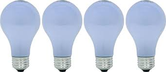 ge lighting 62618 reveal clear 72 watt 100 watt replacement 1120