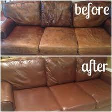 Can You Dye Leather Sofas How To Repair The Color Of A Leather Sofa Repair Helpful