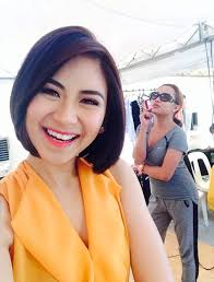 judy ann santos short hair short hair filipino best short hair styles