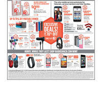 radioshack black friday 2014 ad scan