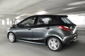 mazda small car models 2008 mazda2 u2013 mazda demio official image gallery breaks cover