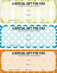pizza express printable gift vouchers teacher appreciation tip 16 give a gift certificate gift