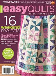 easy quilts fall 2017 eq170045