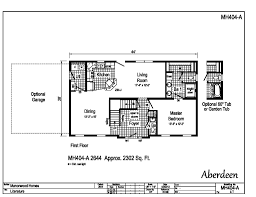 Floor Plans For Two Story Homes Manorwood Two Story Homes Aberdeen Mh404a Find A Home