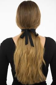 bow hair 5 gorgeous ways to wear bows in your hair